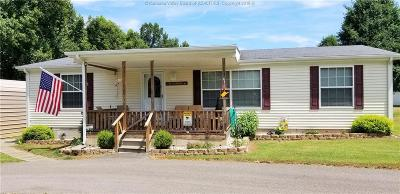 Point Pleasant Single Family Home For Sale: 1083 Camp Conley Road