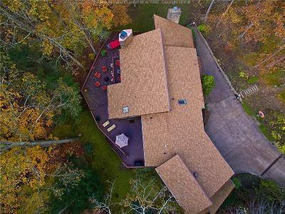 Single Family Home For Sale: 12 Quail Cove Road