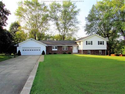 Saint Albans Single Family Home For Sale: 501 Fairview Drive