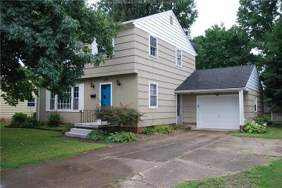 Point Pleasant Single Family Home For Sale: 510 29th Street