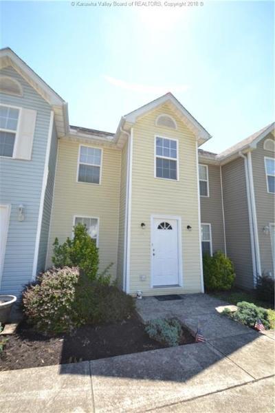 Nitro Single Family Home For Sale: 716 Jordan Place