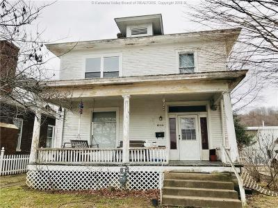 Point Pleasant Single Family Home For Sale: 1012 Main Street