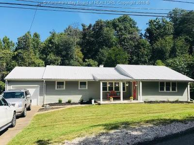Ripley Single Family Home For Sale: 103 Greenbrier Drive