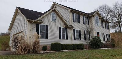 Ripley Single Family Home For Sale: 18 Colonial Drive