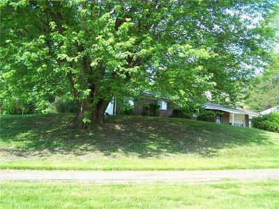Point Pleasant Single Family Home For Sale: 178 Becknor Lane