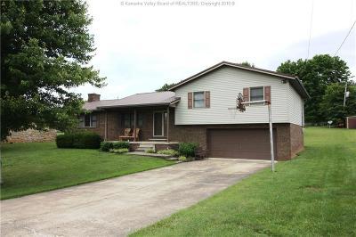 Culloden Single Family Home For Sale: 108 Joy Lane
