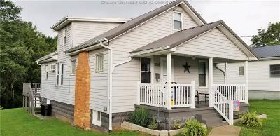 Point Pleasant Single Family Home For Sale: 2609 Lincoln Avenue