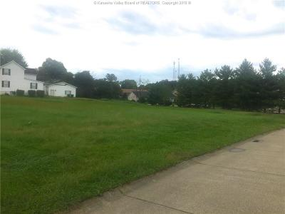 Scott Depot Residential Lots & Land For Sale: 6767 Teays Valley Road