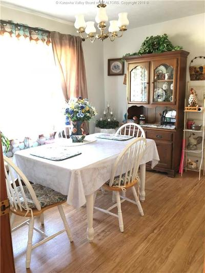 Ripley Single Family Home For Sale: 103 Lee Street