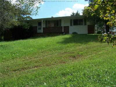 Point Pleasant Single Family Home For Sale: 3076 Jericho Road