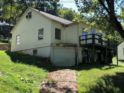 Nitro Single Family Home For Sale: 1840 18th Street
