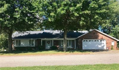 Ripley Single Family Home For Sale: 2 Vail Drive