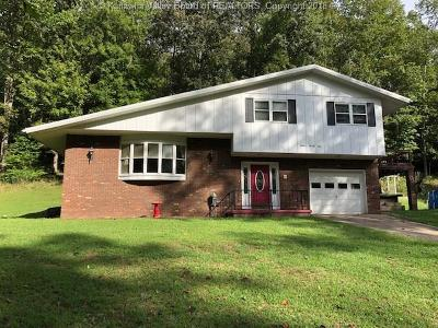 Saint Albans Single Family Home For Sale: 1221 Green Valley Drive