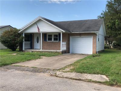 Barboursville Single Family Home For Sale: 13 Prince George Court