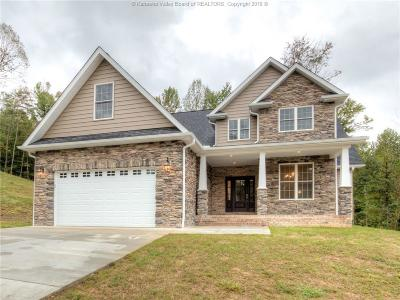 Winfield Single Family Home For Sale: 220 Mayberry Drive
