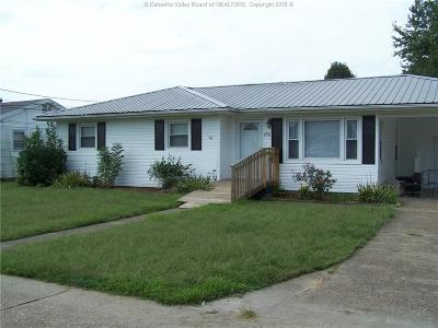 Point Pleasant Single Family Home For Sale: 2911 Spruce Avenue
