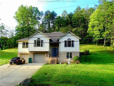 Poca Single Family Home For Sale: 117 Dairy Road