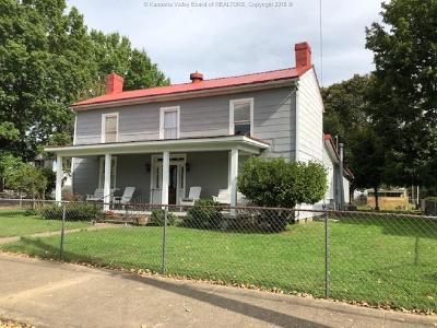 Point Pleasant Single Family Home For Sale: 914 Main Street