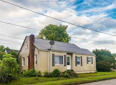 Dunbar Single Family Home For Sale: 1701 West Virginia Avenue