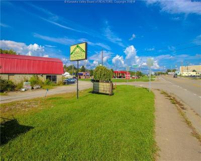 Scott Depot Residential Lots & Land For Sale: 27 Lincoln Street