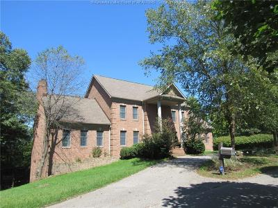 Single Family Home For Sale: 2 Muirfield Court