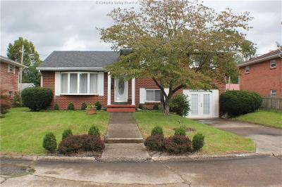 Saint Albans Single Family Home For Sale: 1936 Lincoln Avenue