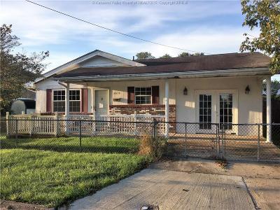 Nitro Single Family Home For Sale: 3610 36th Street