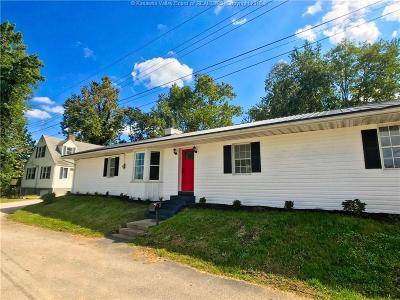 Saint Albans Single Family Home For Sale: 15 Hewitt Drive