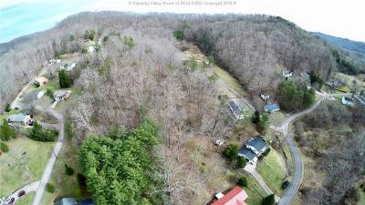 Cross Lanes Residential Lots & Land For Sale: 5304 Sunrise Lane