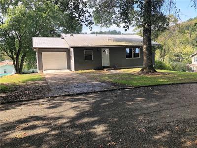 Hurricane Single Family Home For Sale: 103 Bluegrass Lane