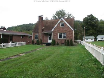 Saint Albans Single Family Home For Sale: 356 Strawberry Road