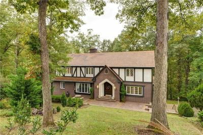 Single Family Home For Sale: 1 Joplin Place