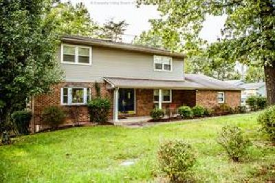 Ripley Single Family Home For Sale: 11 Fisher Road