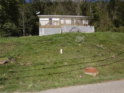 Saint Albans Single Family Home For Sale: 1126 Strawberry Road