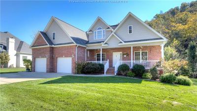 Huntington Single Family Home For Sale: 26 Brookstone Drive