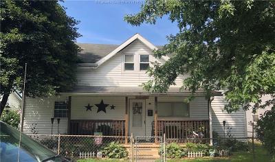 Nitro Single Family Home For Sale: 3911 39th Street