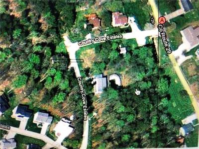 Scott Depot Residential Lots & Land For Sale: 38 Country Cove Drive