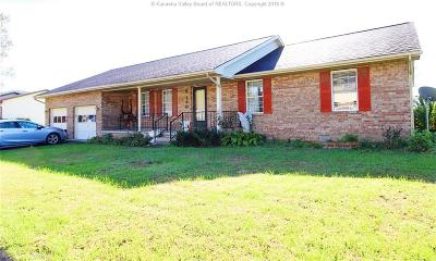 Winfield Single Family Home For Sale: 120 Rolling Acres