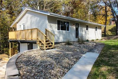 Ripley Single Family Home For Sale: 115 Greenbrier Drive