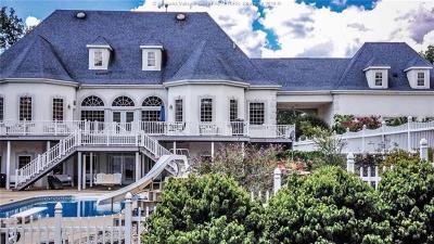 Ripley Single Family Home For Sale: 597 Alexes Lane