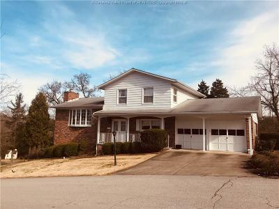 Ripley Single Family Home For Sale: 130 Highlawn Heights Drive