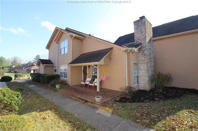 Hurricane Single Family Home For Sale: 906 Oakbridge Drive