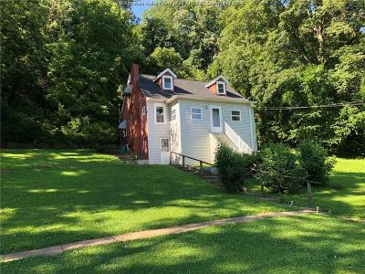 Saint Albans Single Family Home For Sale: 3231 George Drive