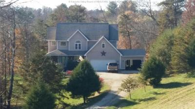 Ripley Single Family Home For Sale: 199 Oak Cove