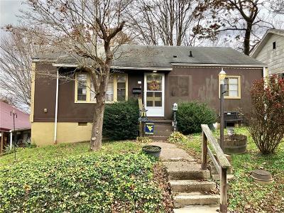 Saint Albans Single Family Home For Sale: 872 Hudson Street