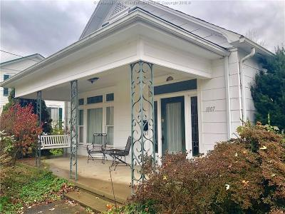 Point Pleasant Single Family Home For Sale: 1007 Main Street