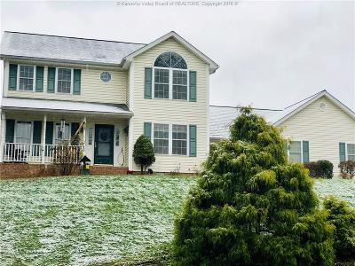 Ripley Single Family Home For Sale: 15 Colonial Drive