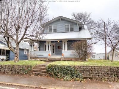 Dunbar Single Family Home For Sale: 500 16th Street