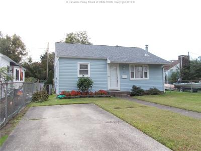 Saint Albans Single Family Home For Sale: 2415 Monroe Avenue