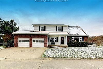 Winfield Single Family Home For Sale: 126 Rolling Acres